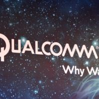 Qualcomm at CES 2015