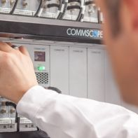 Commscope ION-U distributed antenna system