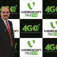 Videocon Telecom CEO Arvind Bali and 4G plans