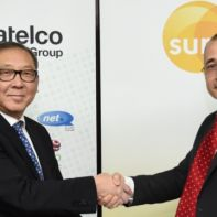 Batelco and Star Solutions Agreement for LTE network