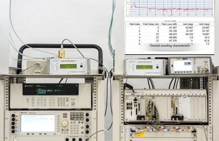 Keysight brings 5G channel sounding reference solution