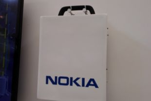 Nokia gets okay for Alcatel-Lucent