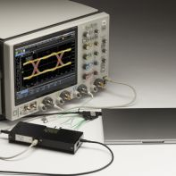 Keysight N7015A and N7016A Type-C test fixtures