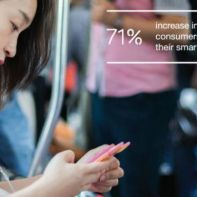Video on smartphones Ericsson report