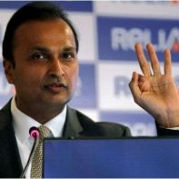 Reliance Communications Anil Ambani