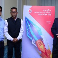 Alok Verma, business head, Assam and North East, Vodafone India