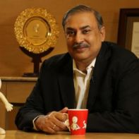 Vodafone India CEO Sunil Sood image by Hindu BusinessLine