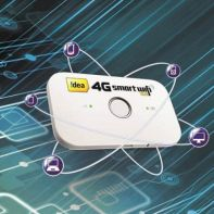 Idea Cellular 4G launched