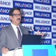 Reliance Communications CEO Gurdeep Singh (consumer business)