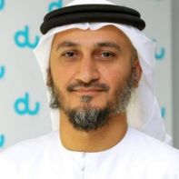 Saleem AlBlooshi, Executive Vice President - Network Development and Operations, du
