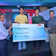 Airtel techQ quiz contest