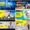Idea Cellular campaigns