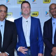 Idea Cellular in direct carrier billing deal with Google