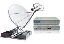 iDirect satellite