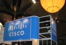 Cisco_Booth hardwarezone