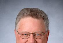 John Dahlquist, vice president, marketing, Aurora Networks