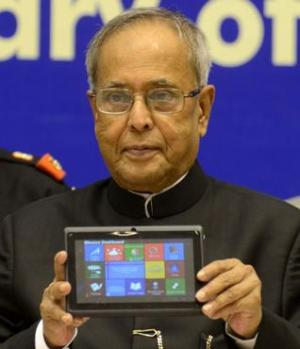 Akash tablet