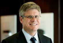 Steve Mollenkopf, president & chief operating officer, Qualcomm