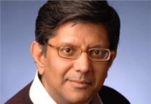 Anand Chandrasekher, CMO, Qualcomm