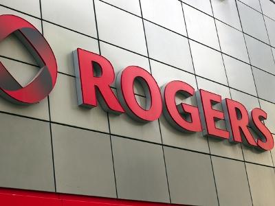 Rogers comm