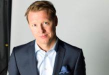 Hans Vestberg, president and CEO, Ericsson