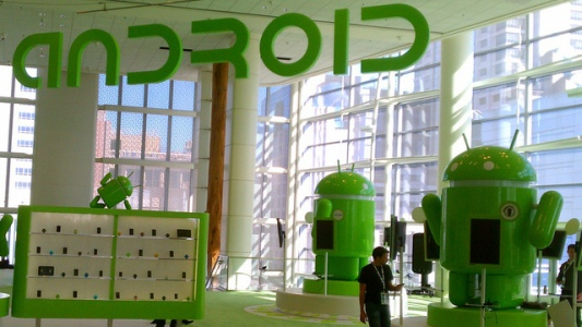 Android shop