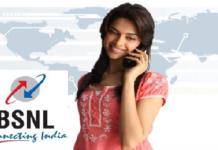 BSNL roaming