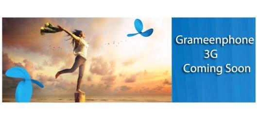 Grameenphone-3G