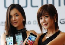 Korean companies may halt smartphone production if there is a war