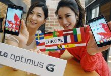 LG India to launch TD LTE phones