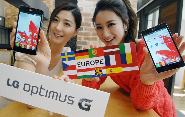 LG Electronics to close mobile phone business