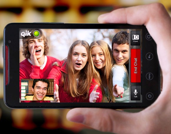 Mobile video India