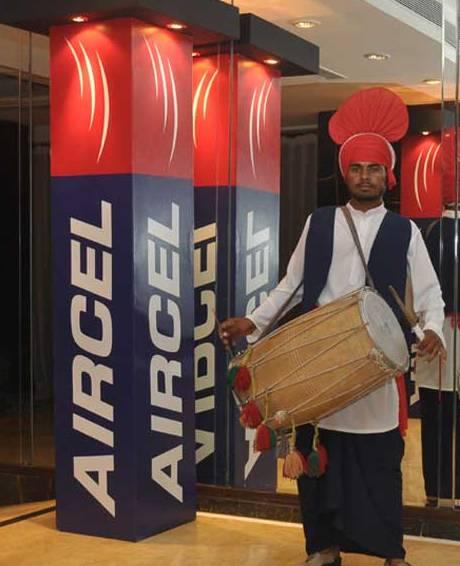 Aircel STD rate Delhi