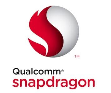 Qualcomm-Snapdragon Logo