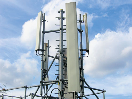 security-sensitive telecom products