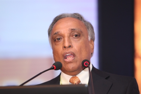 COAI director general Rajan Mathews on spectrum