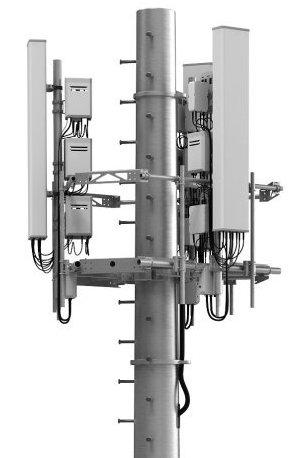 CommScope FTTA Turnkey Solution