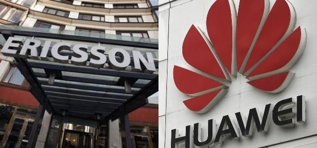 Ericsson-Huawei