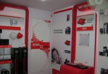 Intex Technologies networking solutions