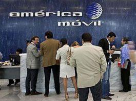 America Movil KPN deal