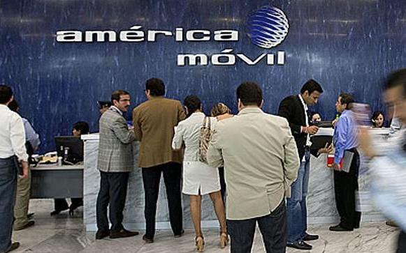 America Movil KPN deal