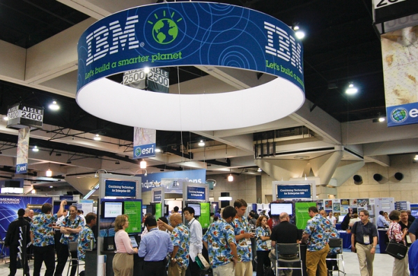 Ericsson joins hands with IBM to research 5G antenna designs