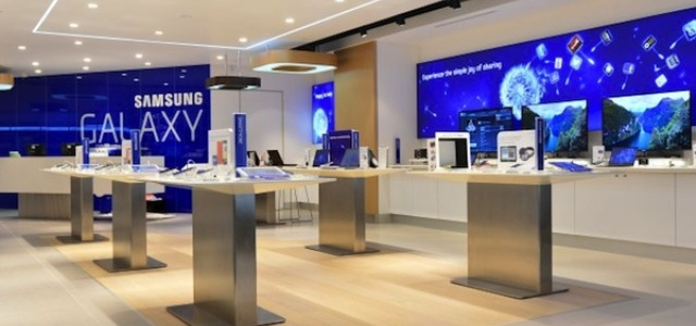 Samsung-shop