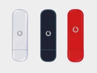Vodafone 3G USB Dongle
