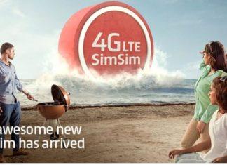 Batelco 4G with Ericsson