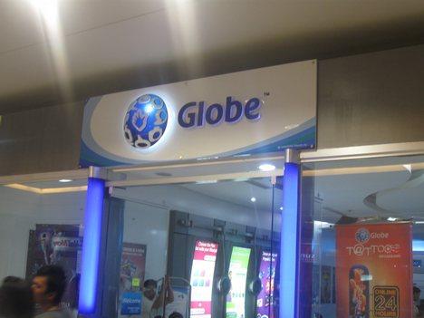 Globe-Telecom-Shop