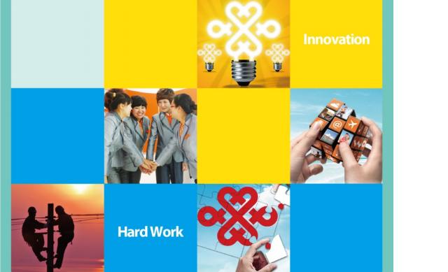 China Unicom 3G strategy