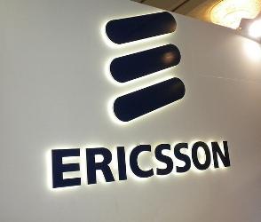 ERICSSON India revneue Q3