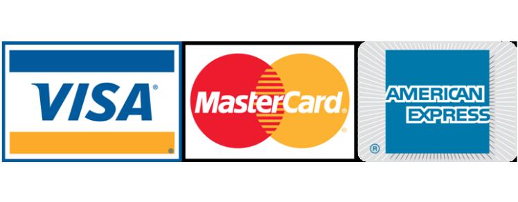 Visa, MasterCard, American Express bring new standard to