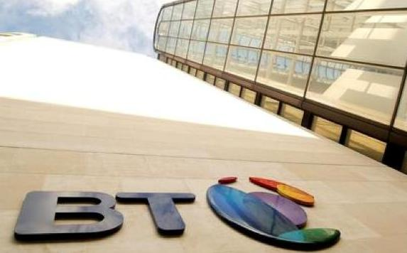 BT Capex remains flat at £595 million in second quarter